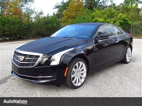 Used Cars In Port Fl by Used Cadillac Ats Coupe For Sale Ta Fl Cargurus