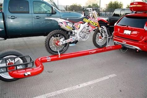 motocross bike trailer modern single bike trailer moto related motocross