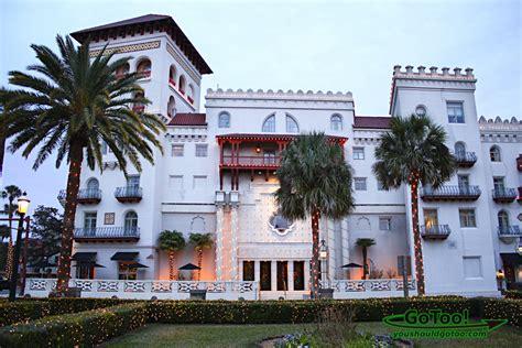 friendly hotels st augustine casa st augustine fl historic hotels of america