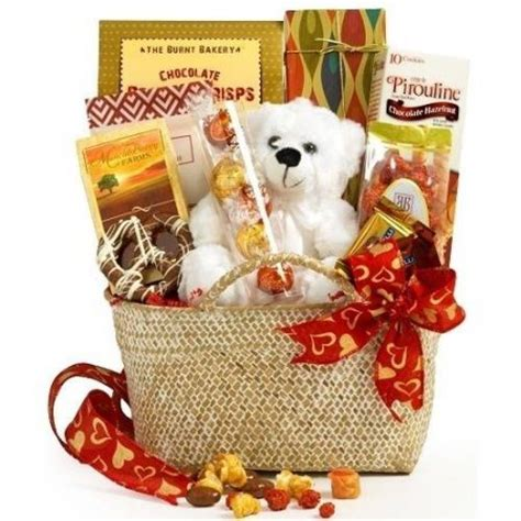 walmart valentines day gifts broadway basketeers s day gift basket walmart