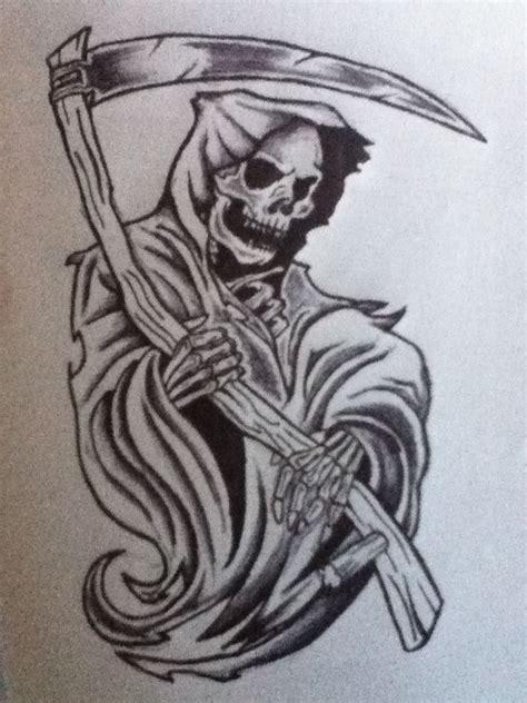 grim reaper tattoo designs free grim reaper skulls grim reaper reaper