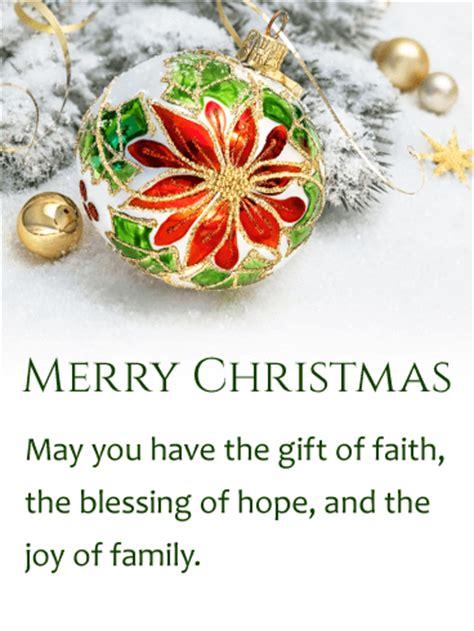 luxurious christmas ornament card birthday greeting cards  davia