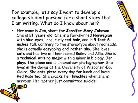 How To Write An Essay About A Story by College Essays College Application Essays Narrative Essay Exle