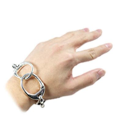 rugged market   Rakuten Global Market: Crazy pig CRAZYPIG / handcuff Bracelet (original) fs3gm