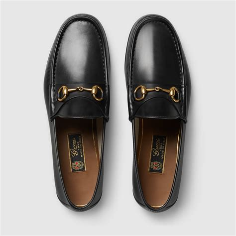 horsebit gucci loafers 1953 horsebit leather loafer gucci s moccasins