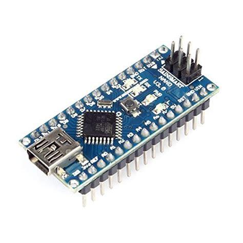 Kit Modul Jws Arduino Nano Kabel Mini Usb plc f 252 r arduino was einkaufen de