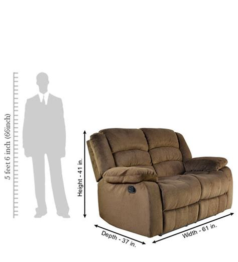 sofa with extendable footrest cove fabric two seater sofa by hometown by hometown