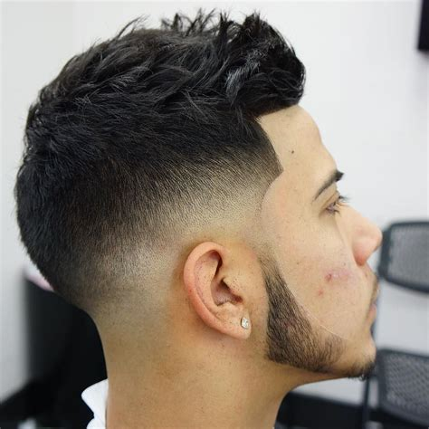 dope haircuts for men dope cut on my boy brandon leon11 hair cuts