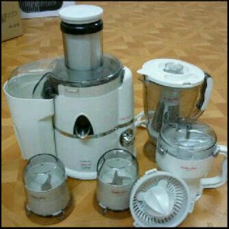 Juice Extractor Cosmos best seller blender 7 dalam 1 moegen kitchen juicer