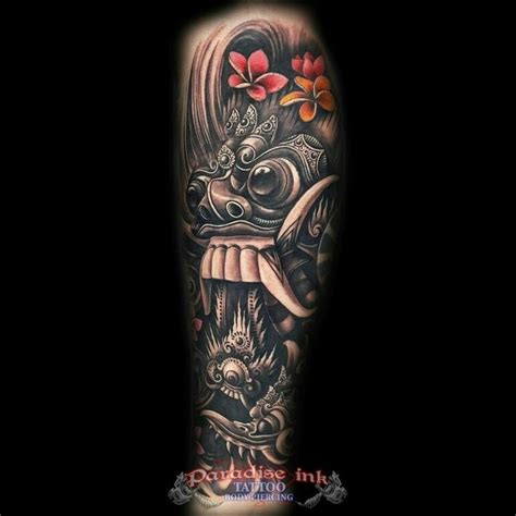 tato punggung bali 17 best images about paradise ink tattoo bali on pinterest