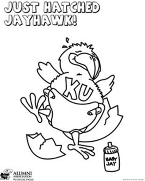 ku basketball coloring pages 1000 images about rock chalk jayhawk go ku on pinterest