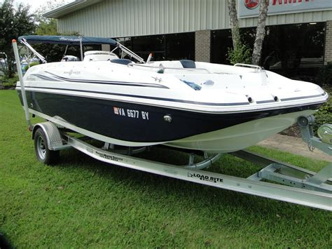 used hurricane deck boats for sale florida used hurricane deck boat boats for sale page 5 of 9