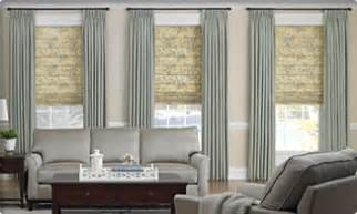 Luxury Window Treatment - window treatment solutions for every room from 3 day blinds