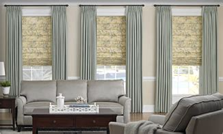 Window Treatments For Bay Windows In Dining Rooms window treatment solutions for every room from 3 day blinds