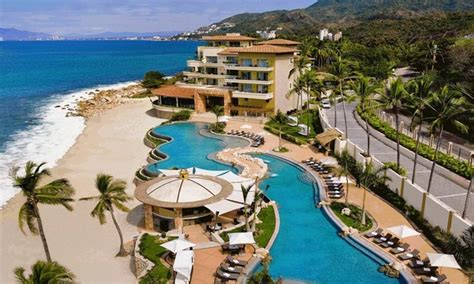 all inclusive vallarta vacation with airfare in vallarta groupon getaways