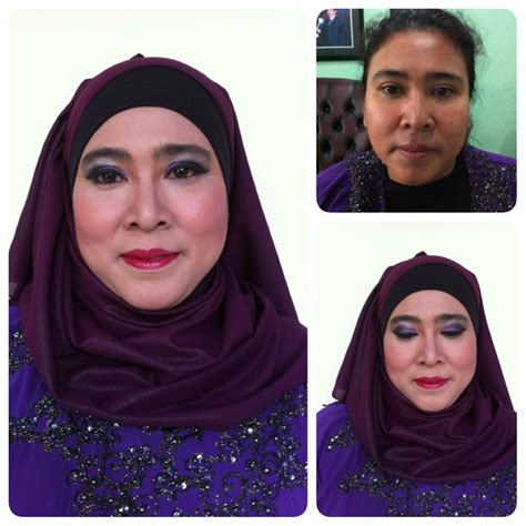 Harga Sariayu Eyebrow Powder oputcakra before after the power of makeup ii make