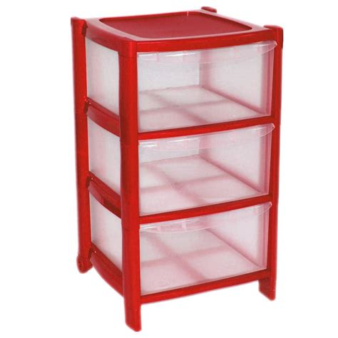 Plastic Drawers Uk by Plastic Large Tower Storage Drawers Chest Unit With Wheels