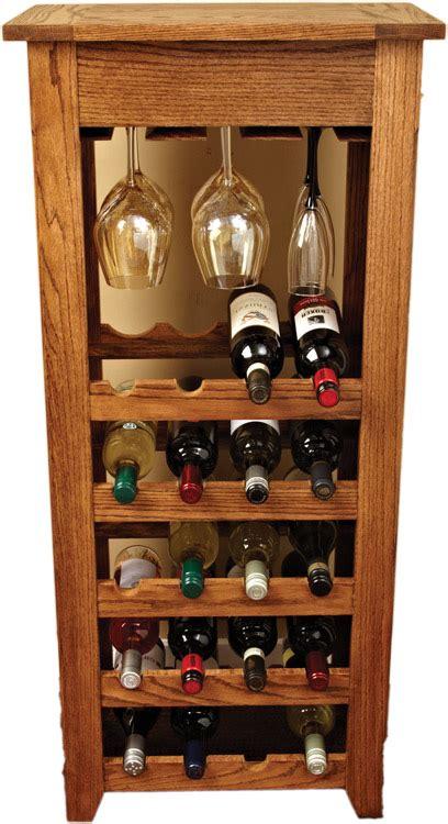 build wood wine rack  woodworking