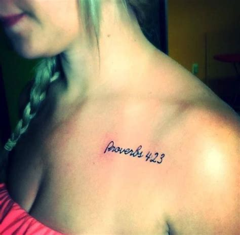proverbs tattoos proverbs 4 23 pictures to pin on tattooskid