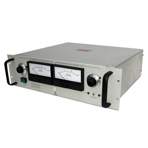 high voltage power supply for electrospinning rack mounted cze1000r auto reversing mass spectrometry