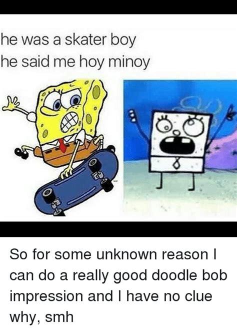 doodlebob me hoy doodlebob me hoy minoy www imgkid the image kid