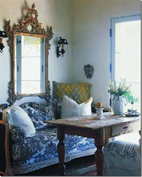 Vintage Country Home Decor by Decorating Your House In French Style Will Make Your House