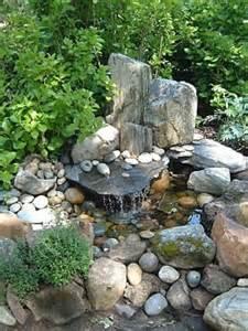 fontaine et cascade de jardin cascade et fontaine de jardin 69 d 233 co pour les moments de relaxe archzine fr gardens
