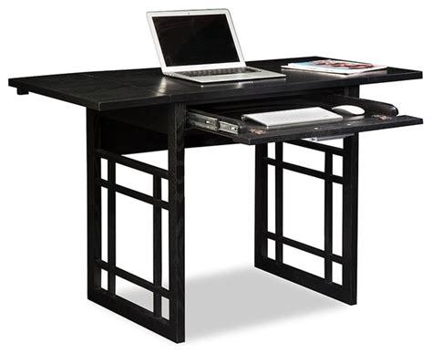 drop leaf desk with hutch oak drop leaf computer desk craftsman desks and