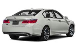 2015 honda accord hybrid price photos reviews features