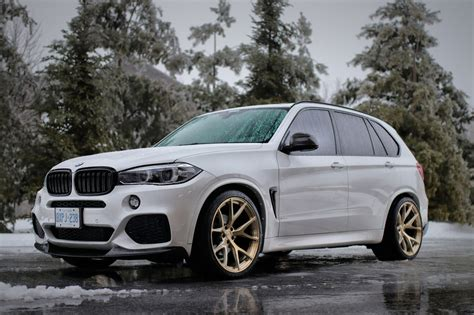 Tieferlegung X6 F16 by Bmw F15 F16 F85 F86 X5 X5m X6 X6m Signature Forged