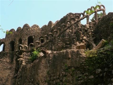rock garden nek chand nek chand saini topics india