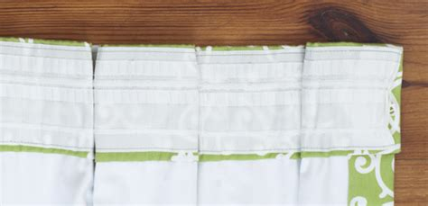 Roll Pleat Drapery Guest Post How To Use Cartridge Pleat Tape Scc Mag