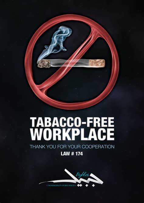 poster design on no smoking jbeil no smoking poster on behance