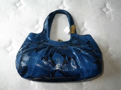 Coach Ergo Printed Python Large Tote by Nwt Coach Ltd Ergo Embossed Python Pleated Frame