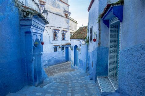 blue city morocco chair chefchaouen treasures of morocco s blue gem