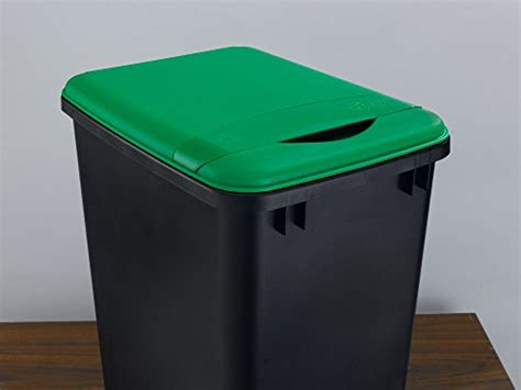 Rev A Shelf Rv 50 by Rev A Shelf Rv 50 Lid G 1 50 Qt Green Waste Container Recycling Lid Home Garden Household