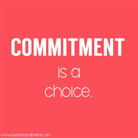 Commit To Commitment by Commitment Quotes From The Bible Quotesgram
