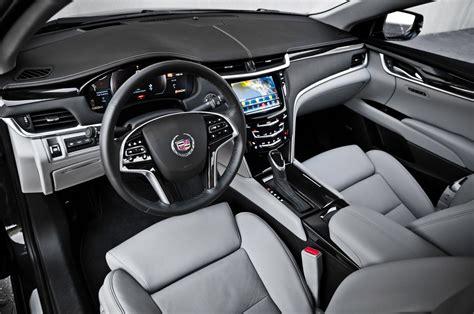 2019 Cadillac Interior by 2019 Cadillac Xt5 Interior Photos Autoweik