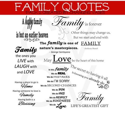 Scrapbook Quotes About Family Vacations