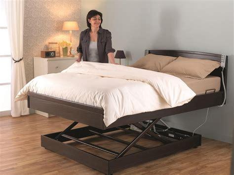 le reglable le sommier r 233 glable un confort personnalis 233 circ8 magazine g 233 n 233 raliste