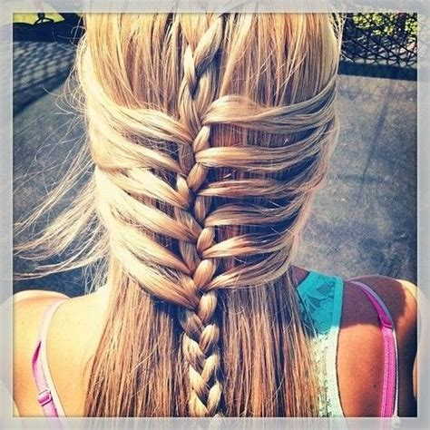 cool straight hair styles diy hairstyles for straight 15 trendy braided hairstyles popular haircuts