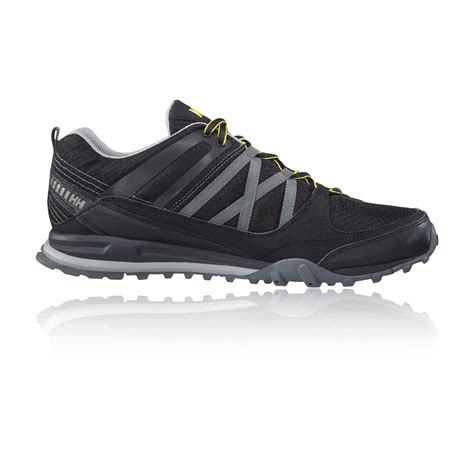 mens waterproof running shoes helly hansen kenosha ht mens black lightweight waterproof