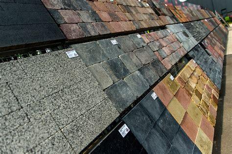 terrasse pflastersteine terrassenplatten m 246 glichkeit zur aufwertung der terrasse