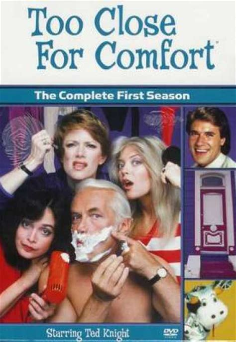 sitcom too close for comfort tv series covers 7900 7949