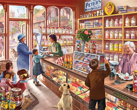 the loveliest chocolate shop in a novel with recipes store 1000 pieces just released white