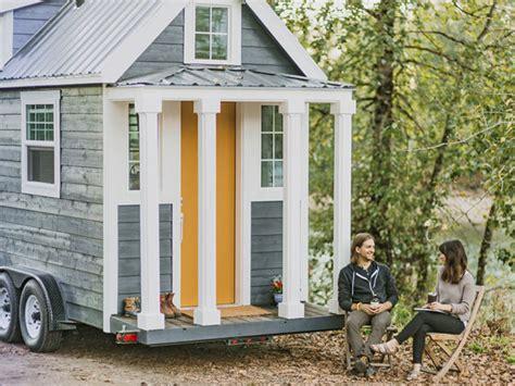 tiny heirloom s larger luxury tiny house on wheels tiny heirloom homes luxury tiny house on wheels
