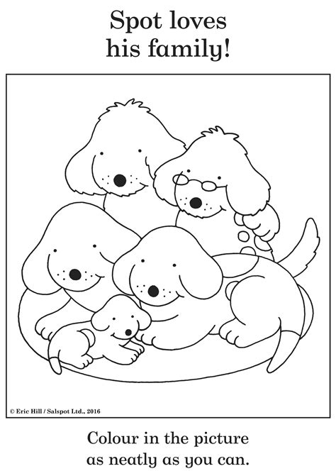 coloring pictures of spot the dog 88 coloring pictures of spot the dog coyote face
