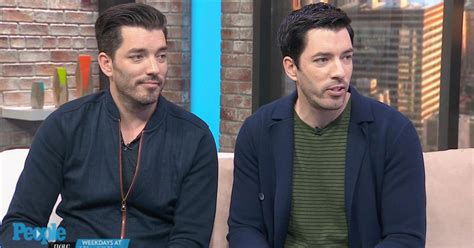drew and jonathan scott net worth how old are the property brothers drew and jonathan scott