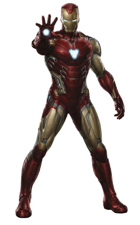 avengers endgame iron man mark png metropolis