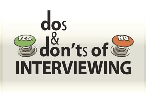 group interview tips dos and donts group and career advice